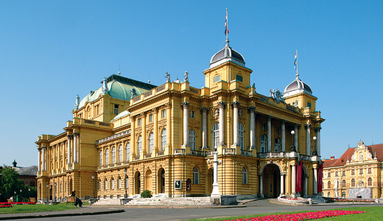 office de tourisme zagreb