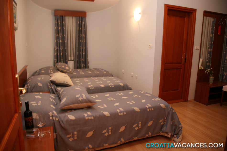 location h tel croatie ref 064pr mz chb05 croatiavacances