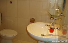 Appartement 2+2 à Banjole Croatie - location croatie