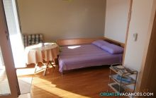 Appartement Studio Split Croatie - location croatie